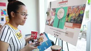 Cultural Hotspot: North Etobicoke & York Launch (2019)