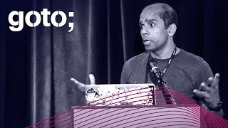 GOTO 2019 • Using Kubernetes for Machine Learning Frameworks • Arun Gupta