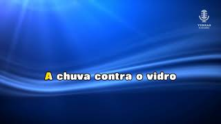 ♫ Demo - Karaoke - A NOITE E O DIA - Camané