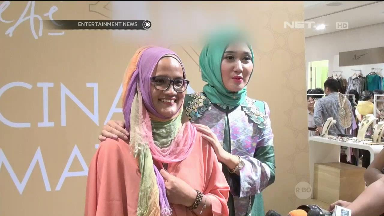 tutorial hijab ala dian pelangi - youtube