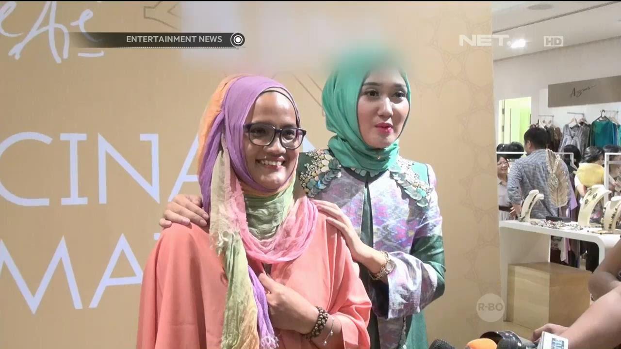 Tutorial Hijab Ala Dian Pelangi YouTube