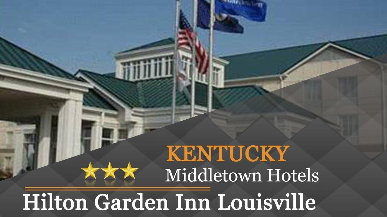 Hilton Garden Inn Louisville East Middletown Hotels Kentucky