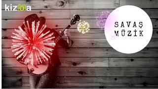 Ziynet Sali - Deli Divanenim - Savaş Müzik Video