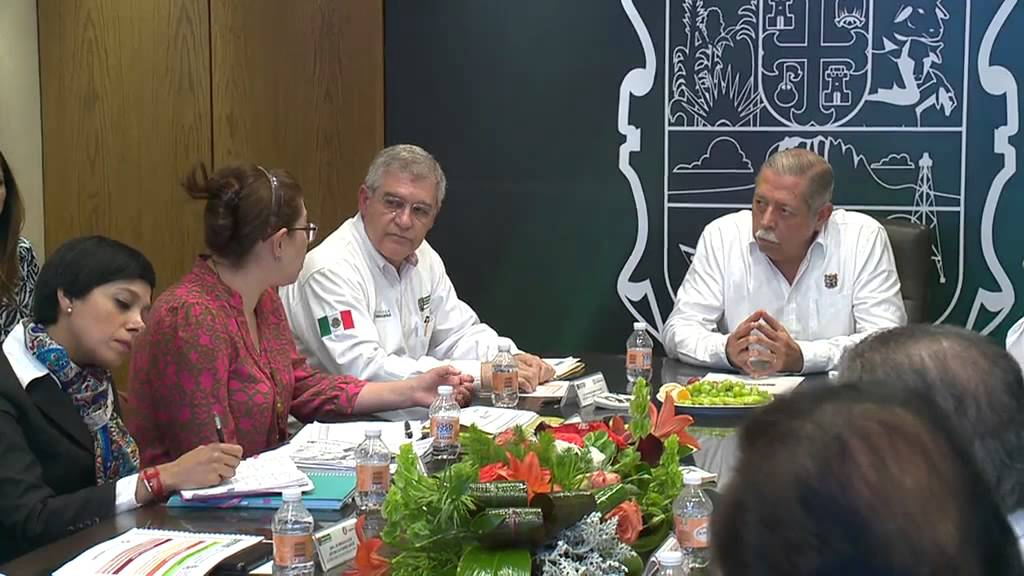 Tamaulipas Investiga Y Persigue El Delito De Trata De