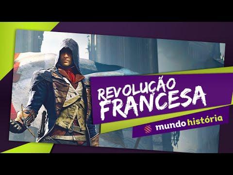 Revolução Francesa - Resumo ENEM - Mundo História