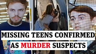 Lucas Fowler and Cynna Deese murders: Two suspects confirmed