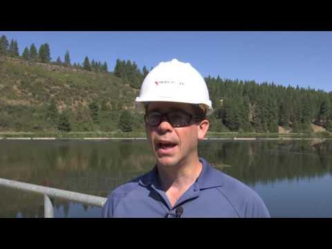 Klamath River dam removal approaching
