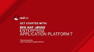 Get started with JBoss EAP 7, using JBoss Developer Studio 10