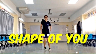 SHAPE OF YOU || Dance Cover || Kyle Hanagami Choreography