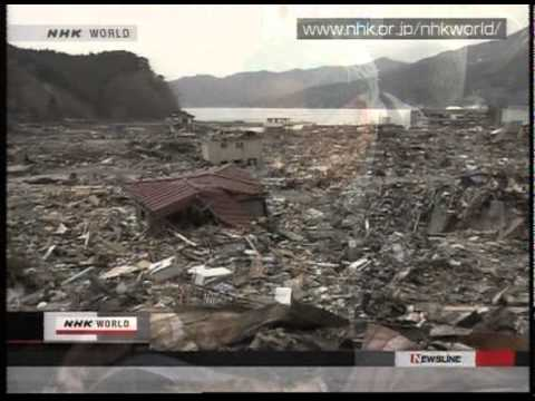 The outlook of Japanese tourists arrival in Thailand after the March 11 quake