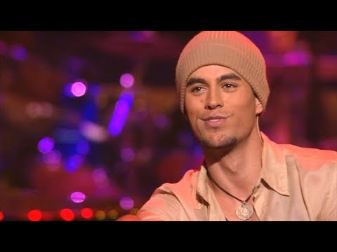 Enrique Iglesias   Show Escape, Maybe, Hero