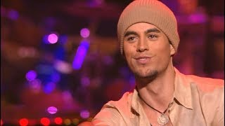 Enrique Iglesias - Live Show (Escape, Maybe, Hero)