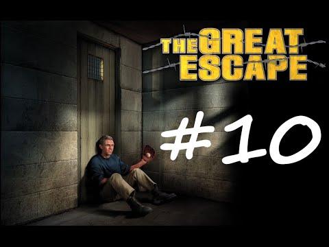 let s play the great escape german 10 kurz vor knapp youtube. Black Bedroom Furniture Sets. Home Design Ideas