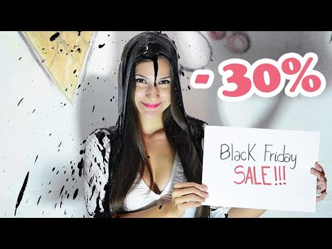 Black Friday Weekend! - Save at least 30% on all Downloads ... or even more!