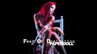 Fear Of Domination PaperDoll OFFICIAL