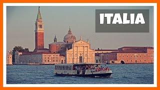 Lo Mejor de ITALIA en 5 minutos: Milán, Venecia, Turín, Génova, Cinque Terre, Verona...