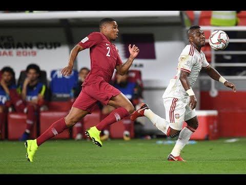 Highlights: Qatar 4-0 UAE (AFC Asian Cup UAE 2019: Semi-Finals)
