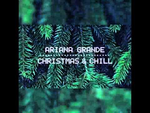 ariana grande christmas album