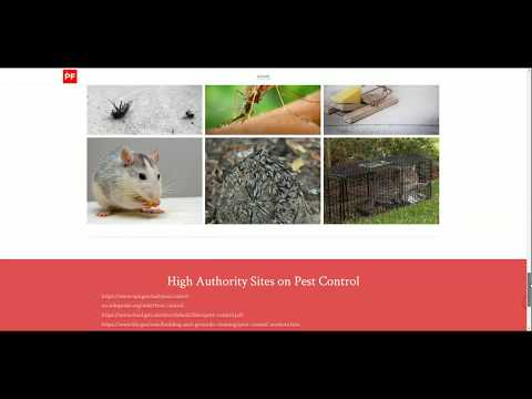 types-of-pest-control-services-&-methods