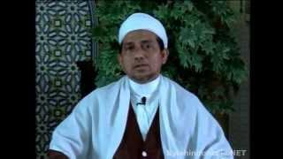 Syiah indonesia - Ust. Taufiq Ali Yahya - Bertawasul dengan Manusia Suci
