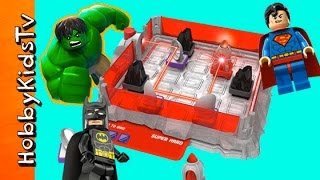 Laser Maze Junior GAME with HobbyKidsTV