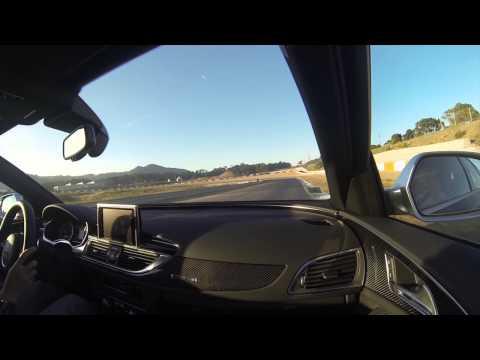 Audi RS6 Filipe Albuquerque