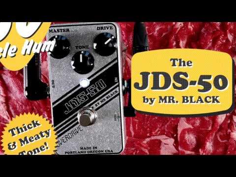 JDS-50 by Mr. Black mp3