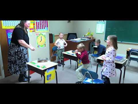Bucksport Christian School | Bucksport Maine