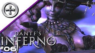 Dante's Inferno #06 - Kleopatras Wollust - Let