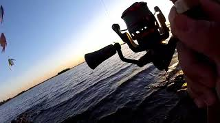 Травень,п. Соколинское.Рибалка на Фідер.