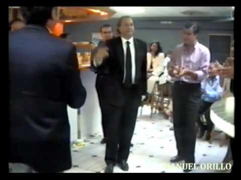 Antoñin Y Luís De La Pica En Ronda.
