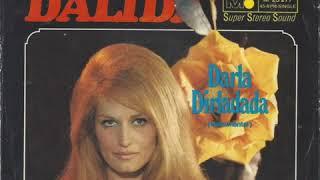 Dalida- Darla Dirladada (Deutsche Original-Aufnahme)