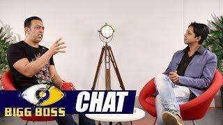 Bigg Boss 11 Chat   Bigg Boss 3 winner Vindu Dara Singh REVEALS SECRETS