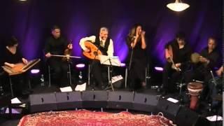 נינו ביטון, תזמורת המגרב ונסרין קדרי
