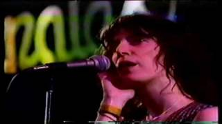 Patti Smith - Gloria (1979) Germany thumbnail