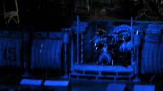 Iron Maiden 2010 Concord, CA - [10] End of Show: Always look on the Bright Side of Life