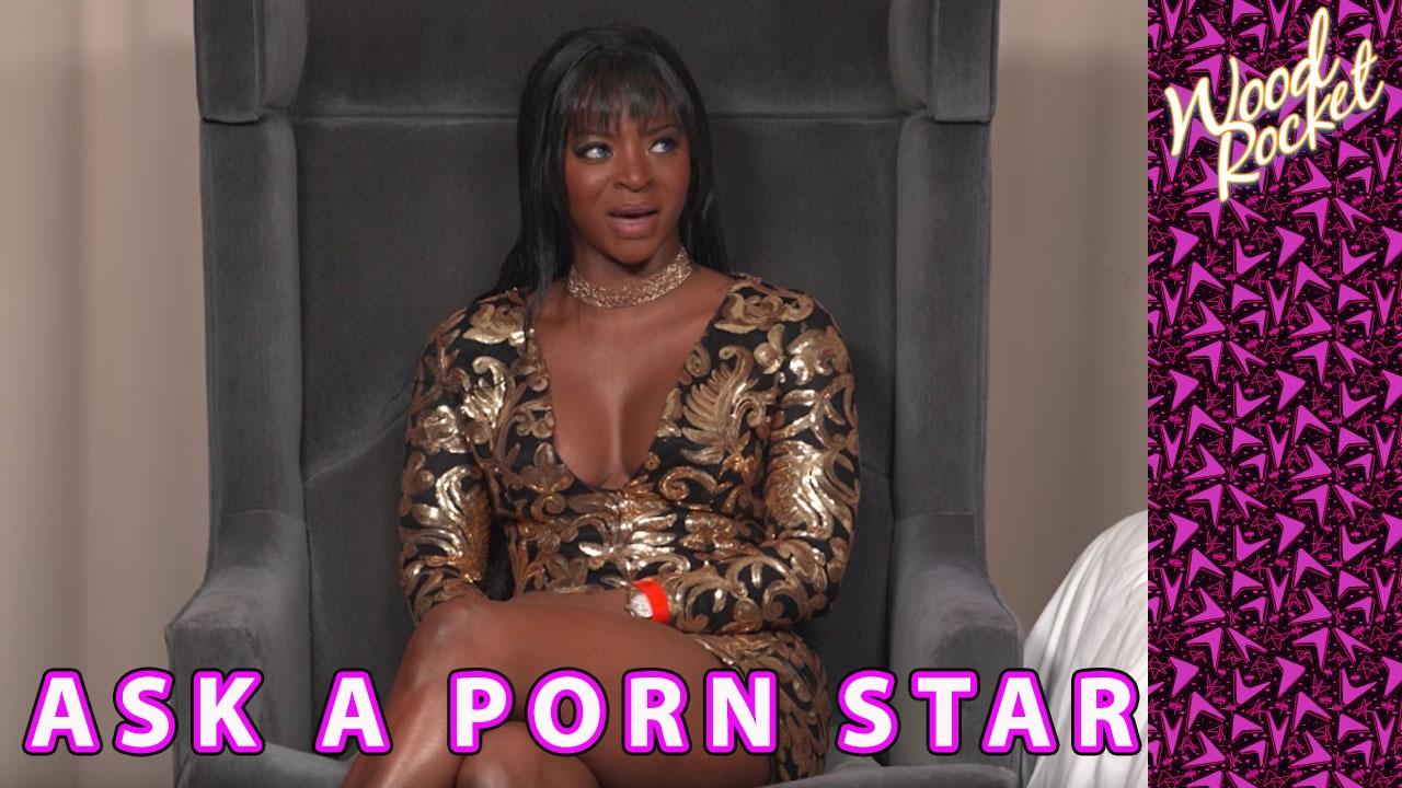 Ask a porn star more embarrassing porn stories 7
