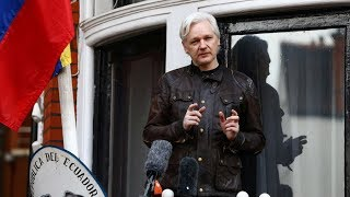 US Senate calls Julian Assange to testify on Russian \'meddling\'