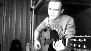 Pierre G - Lili (U-turn) (Cover Aaron)