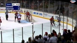 Tyler Bertuzzi abused by Michael Leighton, Stephen Johns, and Phillip Danault