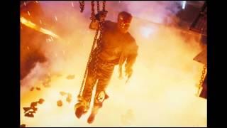 Terminator 2 Soundtrack - It