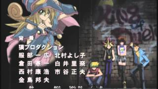 Yu-Gi-Oh! Japanese End Credits Season 4 - These Overflowing ...
