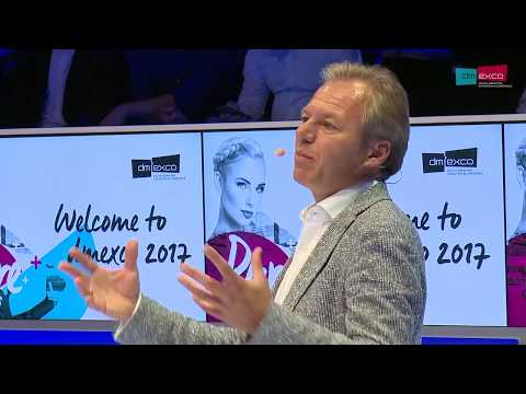 dmexco:techology // Who is the Fairest One of All? The Futur