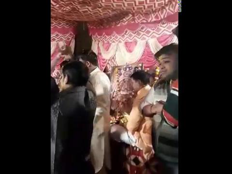 Dena ho to de de sanware 2017 latest bhajan by Prince Jain 7840820050