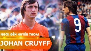 Ngôi đền huyền thoại | Johan Cruyff