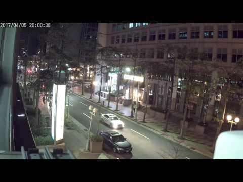 4K Starlight DTV (Digital TV) Security Camera