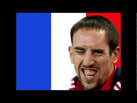 France - DJ Musician (Euro Trash 2012)