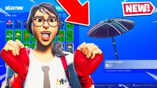 I'm THE NEW AVELIN SECRET SAISON 10 on Fortnite Battle Royale!