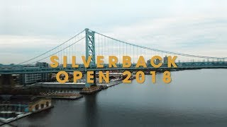 Silverback Open 2018 Recap