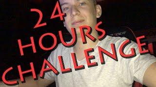 НОЧЬ за ПК в DOTA CAMP | 24 hours challenge